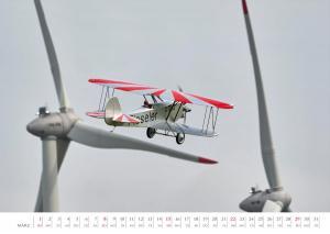 Flieger Kalender 2020.indd