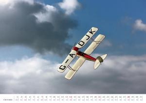 Wanderfalken Kalender 2018.indd